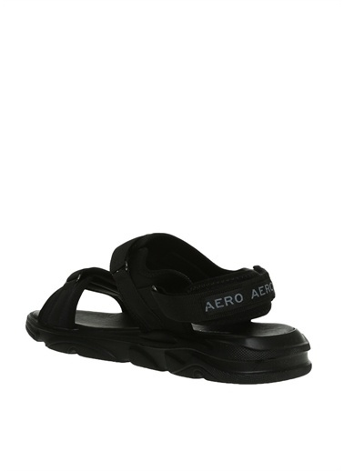 Aeropostale Aeropostale    Sandalet Siyah